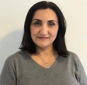 Rukovoditeljka za Ishod 6 – Dr. Elvira Rasimi