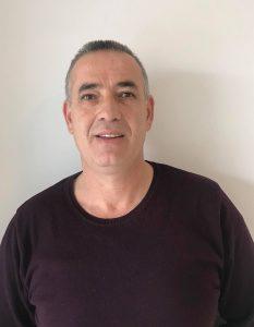 Gani Surdulli – Projektni asistent/ Logistika i nabavka